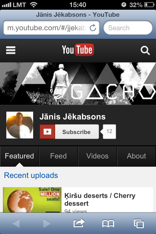 JekabsonsDotCom_GACHO_YouTube_NewDesign_iPnone