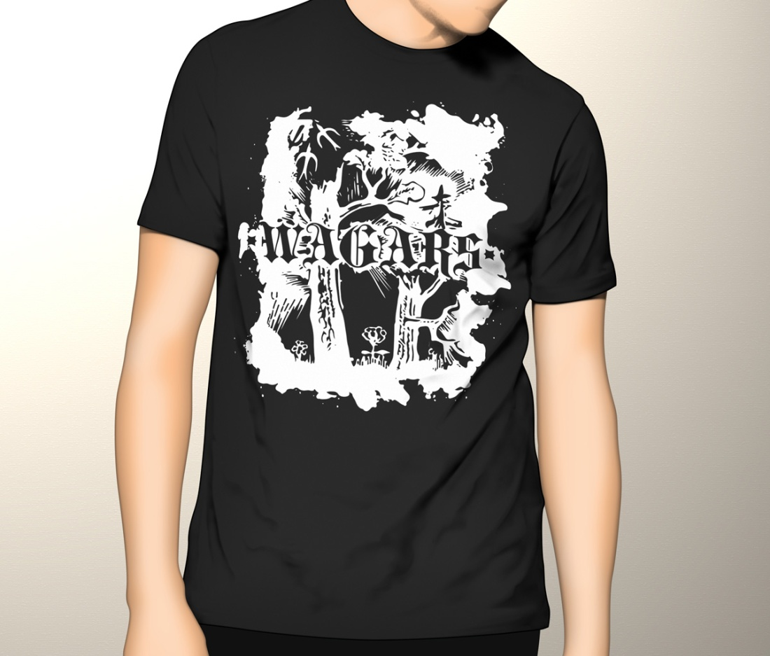 JekabsonsDotCom_WAGARS_t-shirtDesign_ExLibris_PeterisUpitis_Visualisation_Black