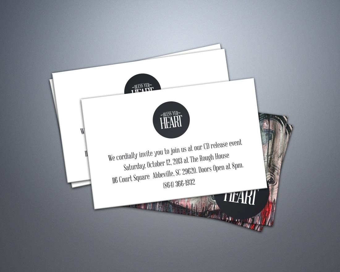 JekabsonsDotCom_BlessYerHeart_aHeartInLimbo_CD_RoughHouse_EP_party_Invitation_postcard-02