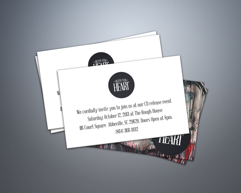 JekabsonsDotCom_BlessYerHeart_aHeartInLimbo_CD_RoughHouse_EP_party_Invitation_postcard-02
