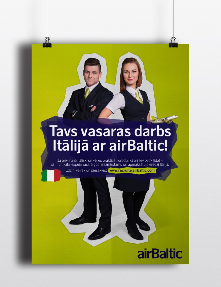 JekabsonsDotCom_AirBaltic_Summer_Vacancy_Italy_Poster_Mockup